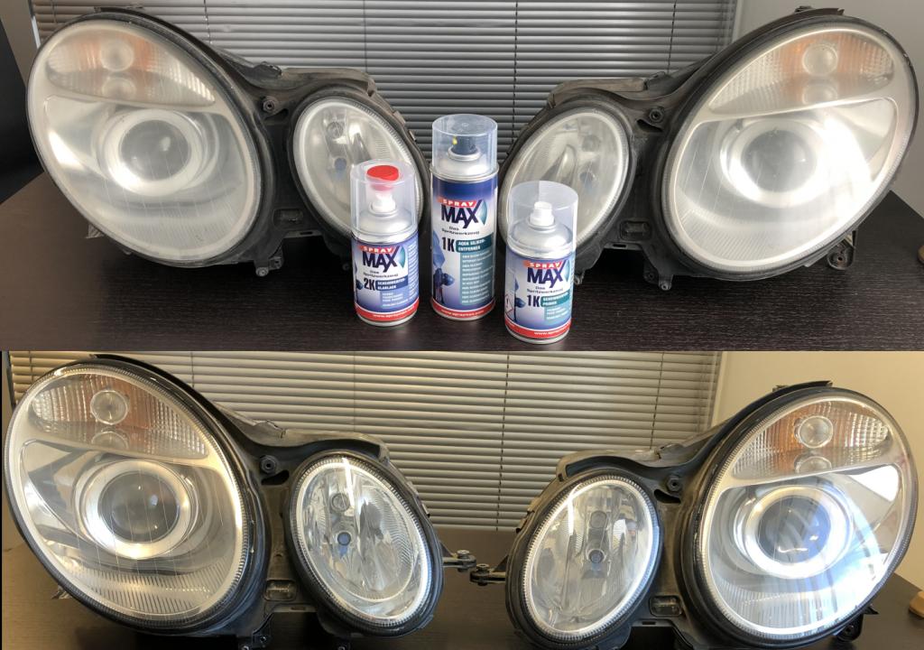 f3cd602b290 DIY SprayMax tulede taastamine