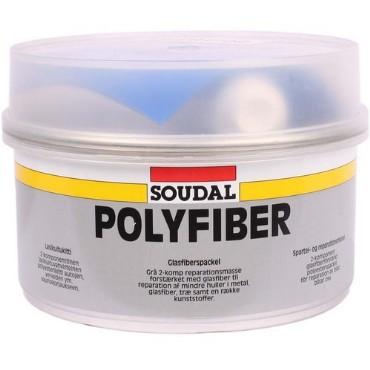Soudal Polyfiber 250g 103431