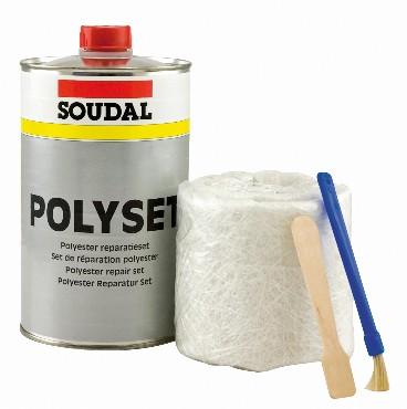Soudal Polyset 250g 103436