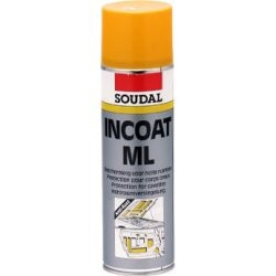 Soudal Incoat ML spray 500ml 106711
