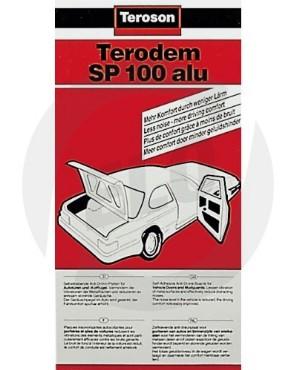 Terodem-SP 100; 50x25 cm, ukse müramatt