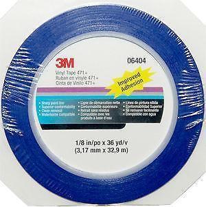 3M 06302 Disainteip Fine Line 218/9X55