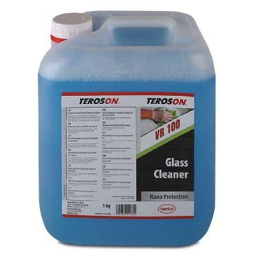 Teroson VR100 Glass Cleaner 5L