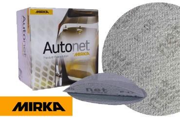 Mirka Autonet ketas 150mm, P120