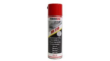 Teroson konserveerimisvaha  WX210 500ML