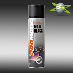 PROMATIC MATT  must aerosool 500ml