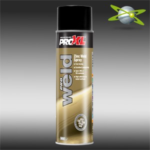 PROXL- PROWELD TSINK aerosool 500ml