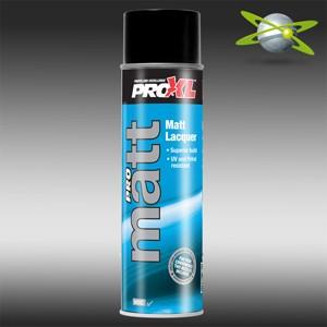 PROXL- PROMATTaerosool 400ml