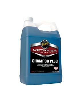 Shampoo Plus 3,78L
