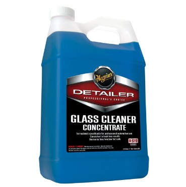 Glass Cleaner Concentrate 3,78L
