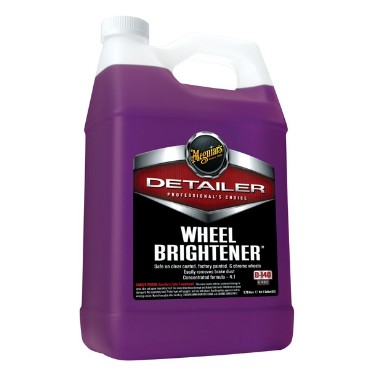 All Wheel Brightener 3,78L