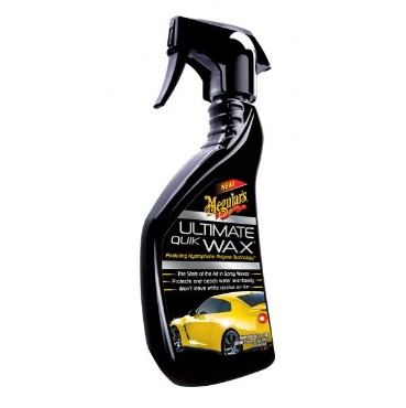 G17516 Ultimate Quik Wax sprayvaha 450ml