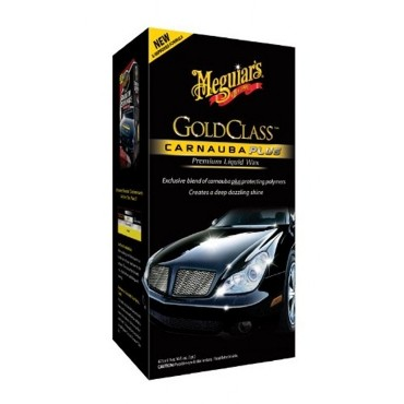G7016 Gold Class Wax vaha 473ml