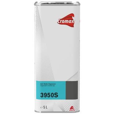 Cromax 3950S Antistaatiline pesuaine 5L