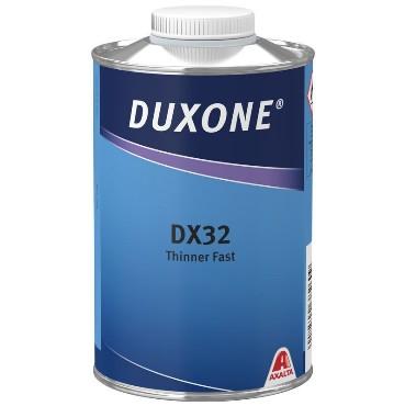 DX32 Vedeldi (kiire) Duxone 2k HS Primer-ile 1L