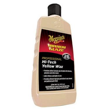 M2616 Yellow Wax 473ml