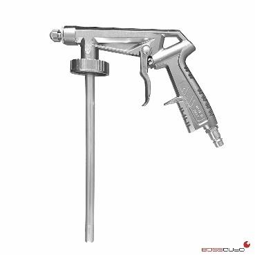 BossAuto Kivikaitsepüstol universaalne