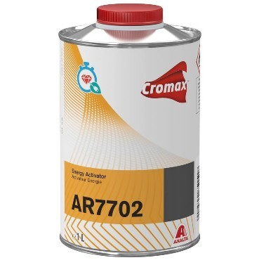 AR7702 Cromax Energy Kõvendi Standard 1L