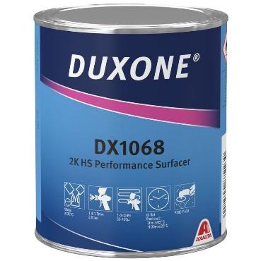 DX1068 2K HS Täitekrunt kiire 1L( 2:1 DX28)