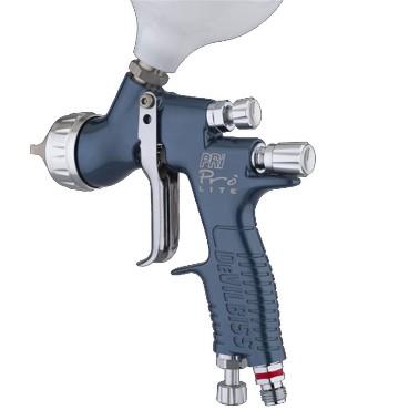 DeVilbiss PRILT GPR10 Krundipüstol PRI PRO 1,8mm