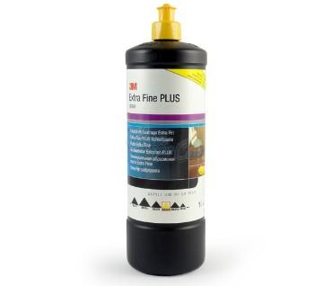 3M Exstra Fine PLUS poleerpasta 1L