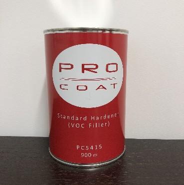 ProCoat Standard kõvendi 4:1 (PC720x) 0,9L