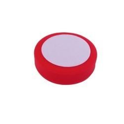 BossAuto Poleerpadi 79mm punane