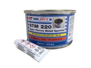STC klaaskiudpahtel 1,8 KG