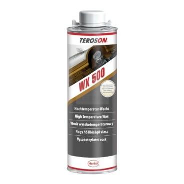 Teroson WX 500 põhjakaitse 1L