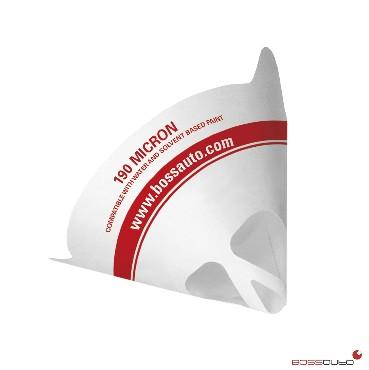 BossAuto Paberfilter nailonvõrguga ECO 190mic