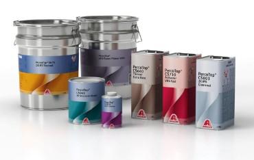 CS099  PercoTop®  Pigment Rheo Controller PCT9700 3,5L