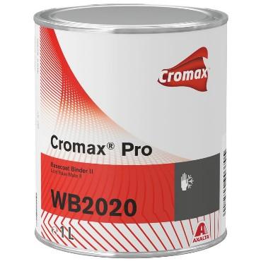WB2020 Cromax® Pro Basecoat Binder II 3,5L