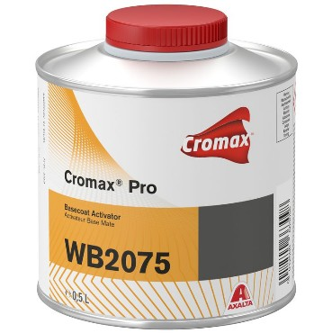 WB2075 Cromax® Pro Basecoat Activator 0,5L