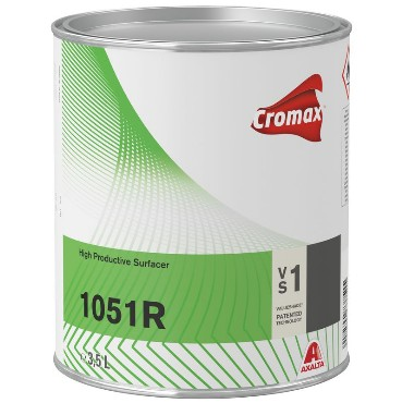 1051R- High Productive Surfacer kruntvärv VS1 (valge) 3,5L