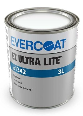 EverCoat EZ Ultra Lite kergpahtel 3L