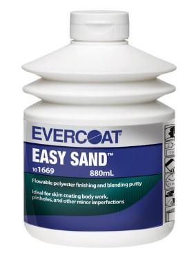 EverCoat Easy-Sand viimistluspahtel 880ml