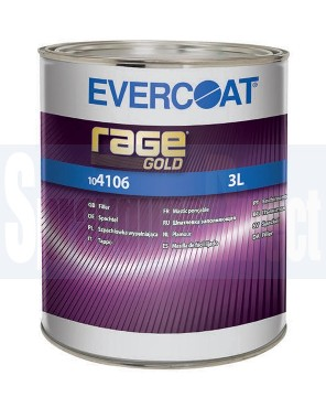 EverCoat Rage Gold 3L