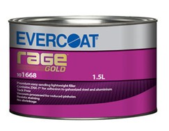 EverCoat Rage Gold 1,5L