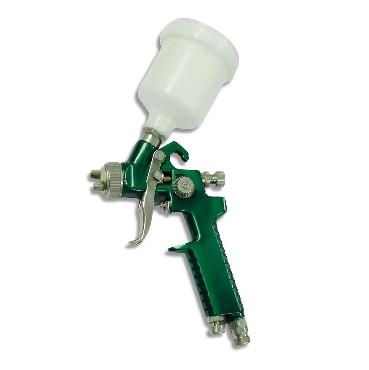 BossAuto Vävipüstol Mini düüs 0,8mm