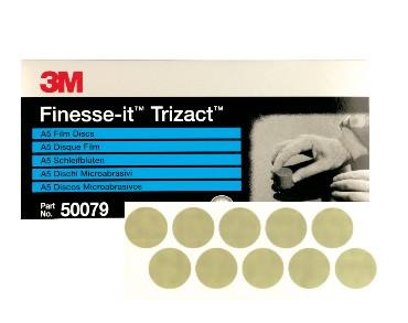 """3M 50079 Peenviimistlusketas Trizact """"lilleke"""" 32mm"""
