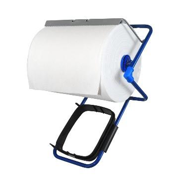 Profix seina dispenser  prügikotiga H650x520x315mm