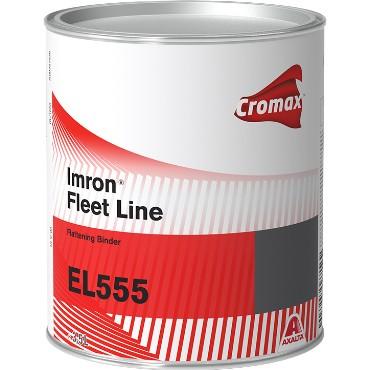 EL555 Matt-sideaine HS Imron 3,5L