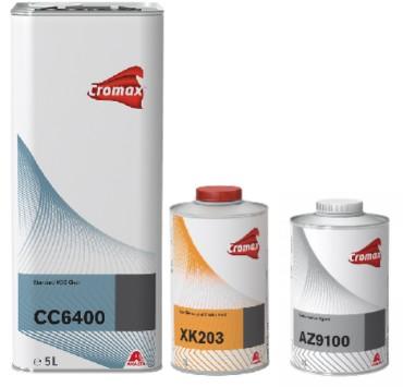 KAMPAANIA: Cromax Standard VOC lakk, XK205, AZ9100