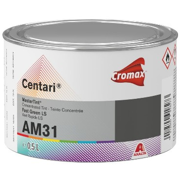 AM31 Centari® Mastertint® Fast Green LS  0.5L