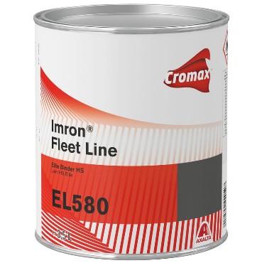 EL580 Sideaine HS Imron Elite 3,5L