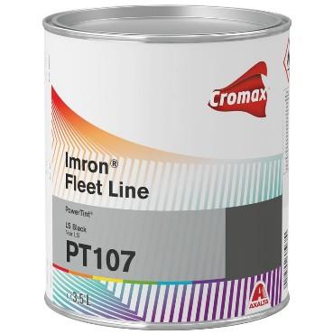 "PT107 ""LS Black"" pigment Imron 3,5L"