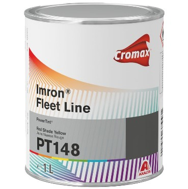 "PT148 ""Red Shade Yellow"" pigment Imron 1L"