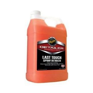 D15501 Last Touch Detail Spray 3,78L
