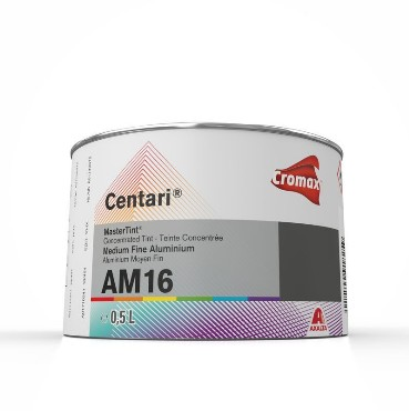 AM16 Centari® Mastertint® Medium Fine Aluminium