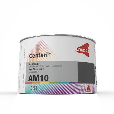 AM10 Centari® Mastertint® Fine Aluminium  0.5L